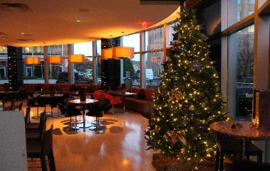Novotel London City South | Central Hotels in London